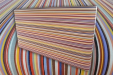 Solo headboard BYO fabric