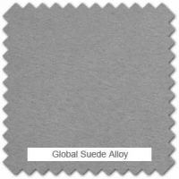 Global suede - Alloy