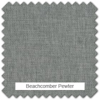 Beachcomber - Pewter