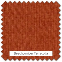 Beachcomber - Terracotta