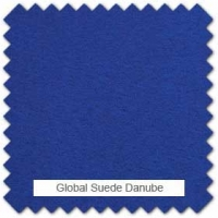 Global suede - Danube