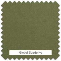Global suede - Ivy