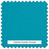 Global suede - Scuba