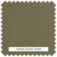 Global suede - Shale