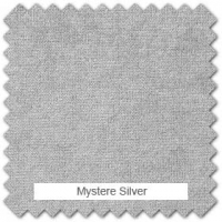 Mystere - Silver
