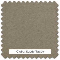Global suede - Taupe